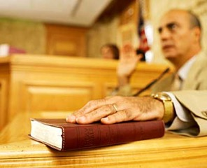 The Legal Translator As Expert Witness